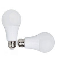 A19 E27 E26 B22 5W 7W 9W 12W Brightest LED Light Bulbs Wholesale Soft White 3000K 4000K 6000K Light A60 led Bulb