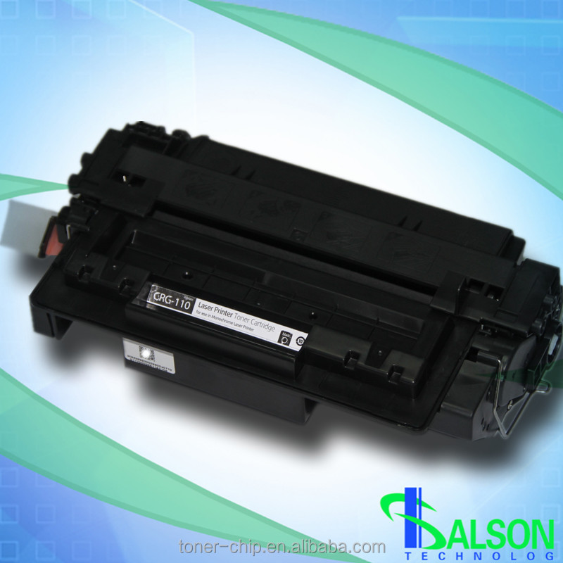 Smart Toner cartridge CRG-127 327 727 for Canon LBP8610 8620 8630