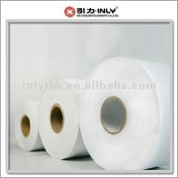 Factory supply Self-adhesive paper label jumbo rolls