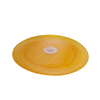 "14"" Round plastic Serving Tray"