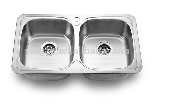 China Lowes Kitchen 314 Stainless Steel Sinks Philippines Kitchen Sink
