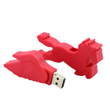 Wholesale Pegasus model USB Novelty Flash Drive Memory Pen Drive