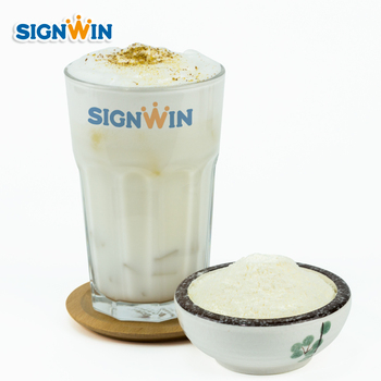Hot Sale Taiwan products Coconut milk Instant drink powder