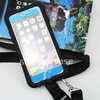 2015 New Waterproof Case For Iphone 6,For Iphone 6 Waterproof Case,For Iphone 6 Plus Waterproof Case