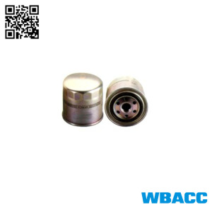 WBACC FILTER FUEL FILTER 8-97172549-1 FORISUZU fuel filter forisuzu 8 97172549 1