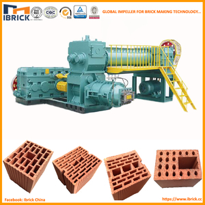 Ibrick provide auto brick project making complete technical support and financial consultancy