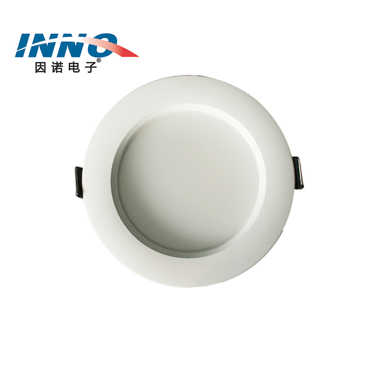home decor good price 9w 12w 20w 25w 35w dimmable ceiling cob down light smd ip44 recessed commercial dimmable led downlight