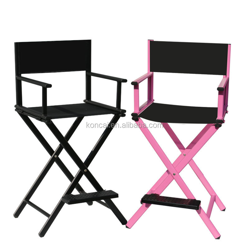 China Supply Best Quality Hot Selling Folding High Make Up Chair ...