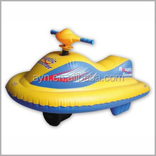 inflatable aquotic scooter/mini motor boat/inflatable boat with electric for kids