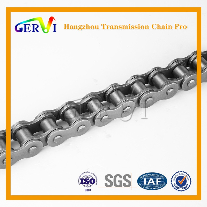 10B-1 10B-2 10B-3 Pitch 15.875 high tensile Double Pitch industrial conveyor roller chains