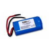 Li-ion 18650 7.4V 2200 mAh Rechargeable Battery module with PCB