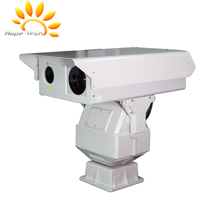 long range infrared security night vision heat detect camera