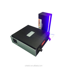 395nm UV LED curing light dryer syestm for Flatbed Printer