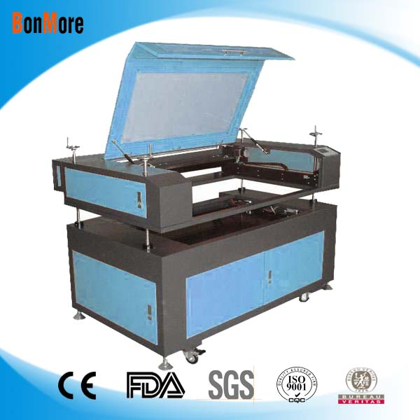Hot for sale BMW1390 CO2 granite laser etching machine