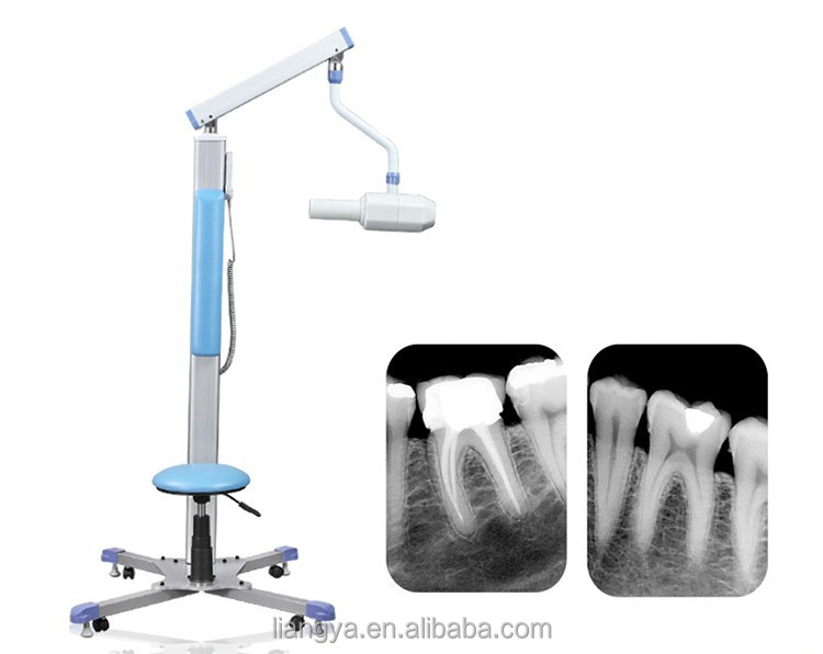 Dental instruments digital dental x-ray equipment of x-ray machine types