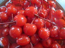 Canned Red Cherry/Canned Cherry Fruit