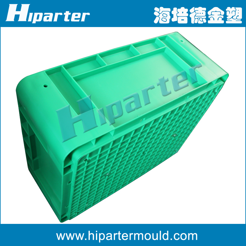 Household interior plastic mould / die /tooling maker from China