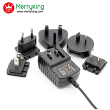Multi plug 5 v 6 v 9 v 12 v 48 v <span class=keywords><strong>200mA</strong></span> ac power <span class=keywords><strong>adapter</strong></span> ul61950 ul1310 ce