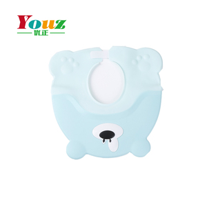 Baby shower ear cap shampoo protect wholesale