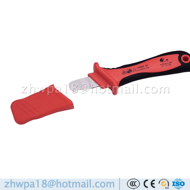 Small size tools Cable Stripping VDE Cable Knife