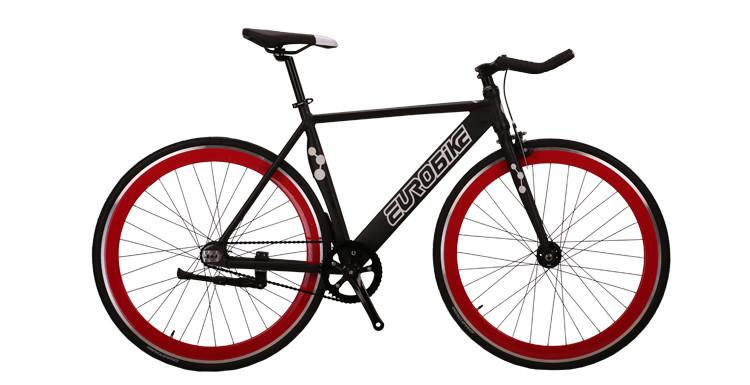 700c Colorful Fixie Fixed Gear Bike Single Speed Fixie