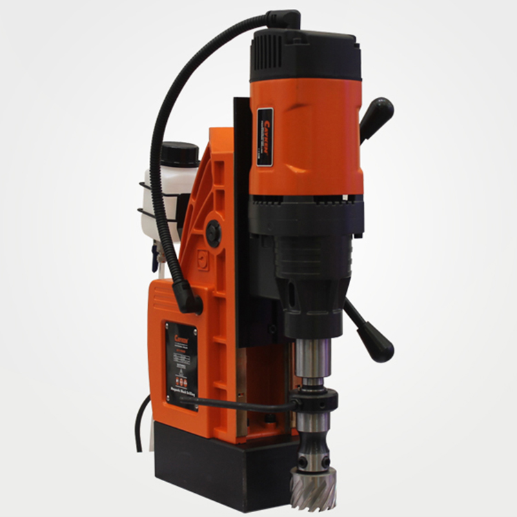 Best Price Of heavy duty magnetic drill machine hand use core machines good precision
