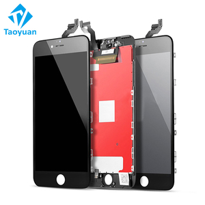 LCD Display Digitizer Assembly for iPhone 6S Plus LCD Panel Screen Replacement