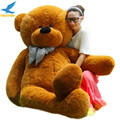 Fancytrader Giant Teddy Bear 4 Colors Available 78 INCHES 200cm Free Shipping FT90056