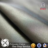 organic fabric wholesale fashion apparel fabric 2 way stretch knit fabric