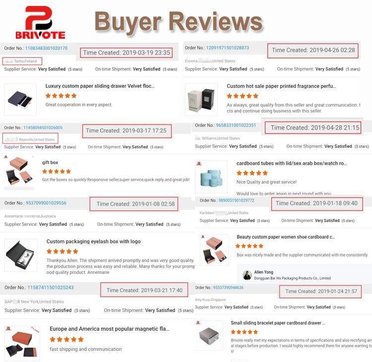 Kustom Amazon E Commerce Ramah Lingkungan E-Flute Karton Bergelombang Karton Daur Ulang Mailer Pengiriman Kotak Harga Pabrik Bai Wo