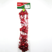 품질 assuredc 크리스마스 string tree 걸이 Christmas decoration beads 체인