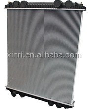 heavy duty truck parts truck radiator for mercedes benz actros 9405001203