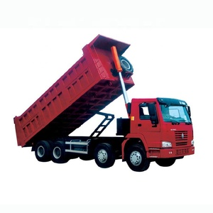 SINOTRUK HOWO 6x4 336hp 10 wheel dump trucks tipper truck for sale