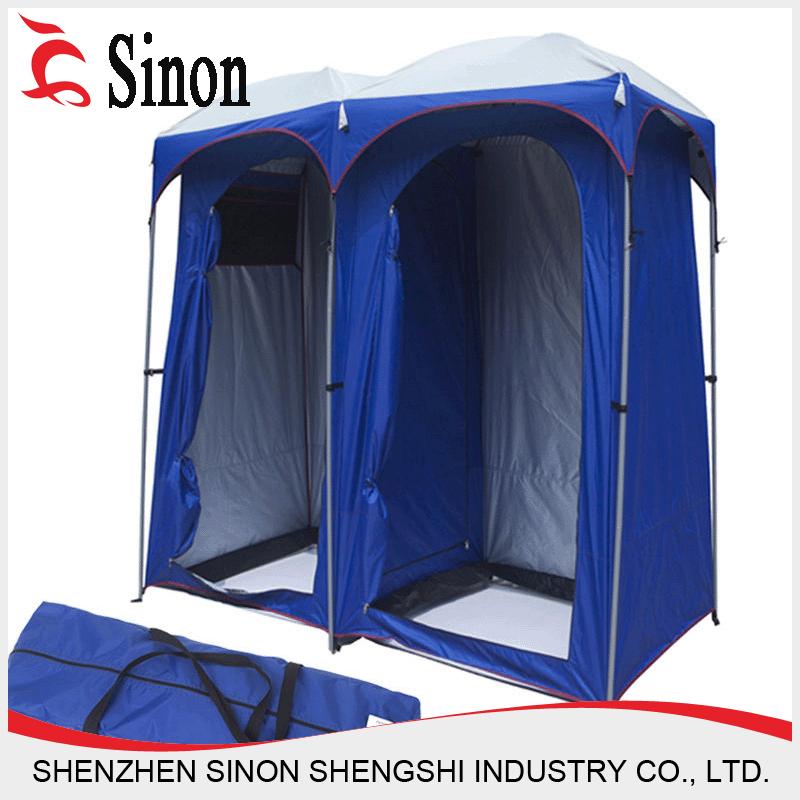 Pop Up Ensuite Shower Tent Outdoor C&ing Toilet Portable Change Room 210cm  sc 1 st  Shenzhen Sinon Shengshi Industry Co. Ltd. - Alibaba & Pop Up Ensuite Shower Tent Outdoor Camping Toilet Portable Change ...