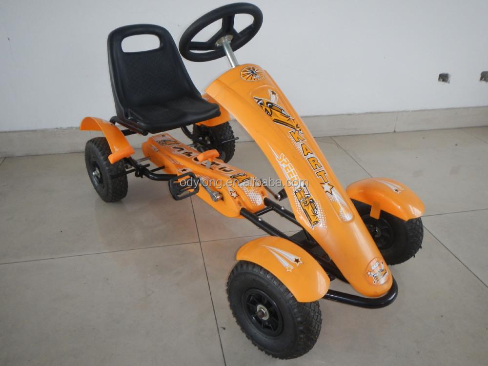 Cuatro Ruedas Niños Pedal Va Kart Df120 - Buy Pedal Va Kart,Niños ...