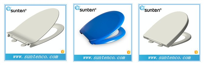 Xiamen Factory Popular Slow Drop Best Selling Toilet Seat