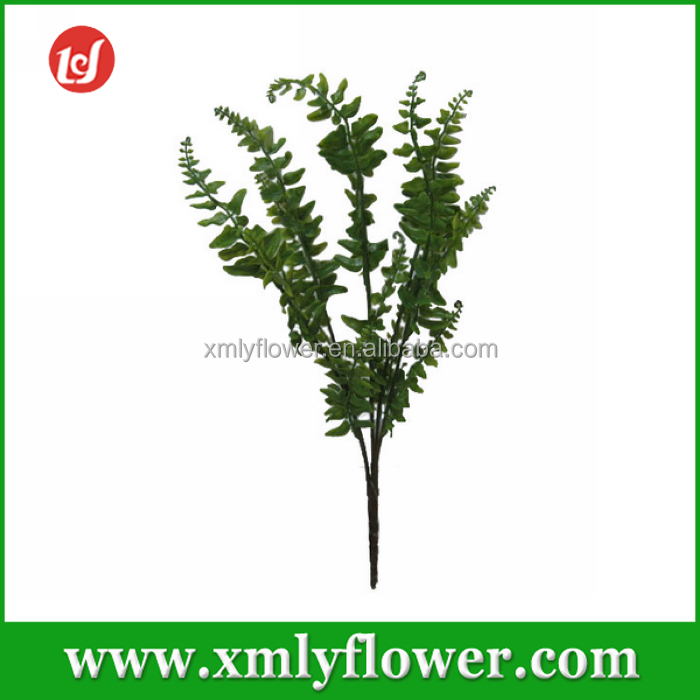 Artificial Decorative Tree Branches of Eucalyptus Leaves for Sale