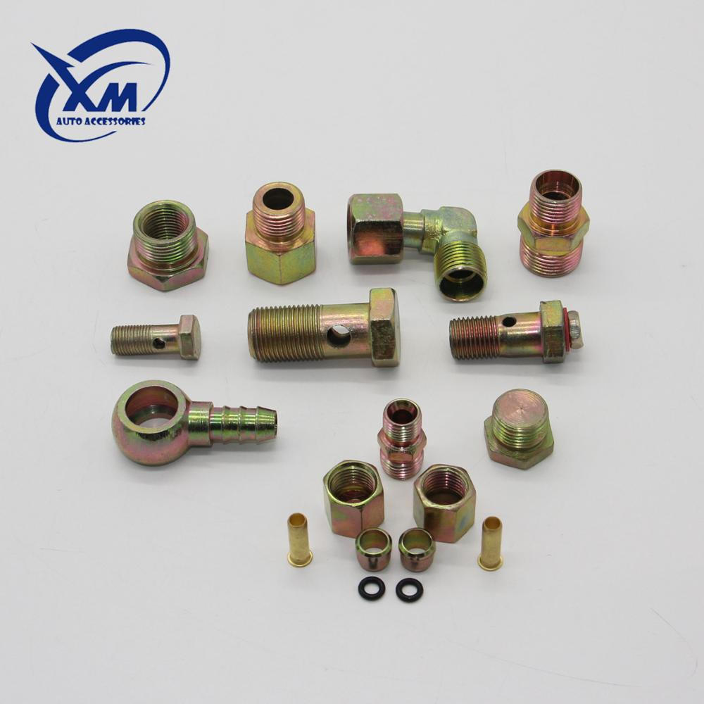 Economical Custom Design Female Brass <strong>Fitting</strong>
