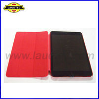 New Arrival for iPad Mini Smart Cover With Back Cover ---Laudtec