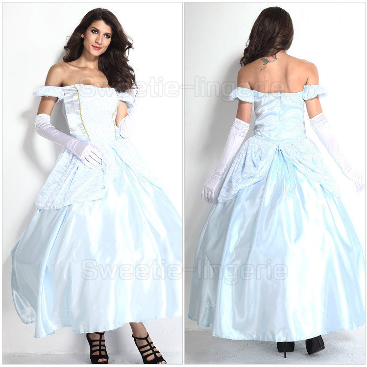 Cheap Princess Dress Up Costume, find Princess Dress Up Costume ...