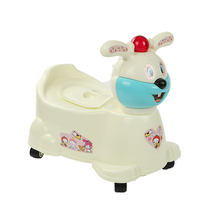 animal style china baby potty factory/low baby potty factory price with discount