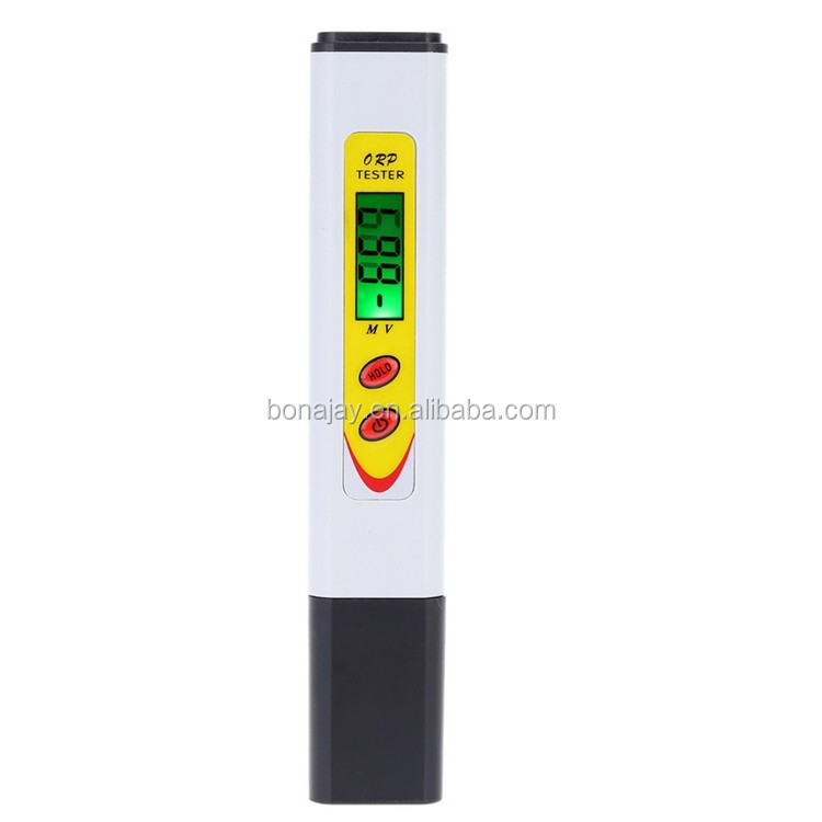 Ph pen ORP Meter medidor Oxidation Reduction Potential Industry Experiment Analyzer Redox tester Measure Water Quality