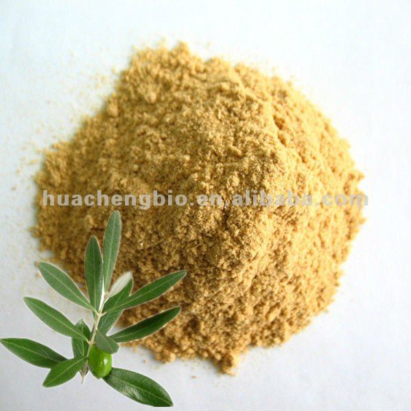Water Soluble Olive Leaf Extract 20% Oleuropein