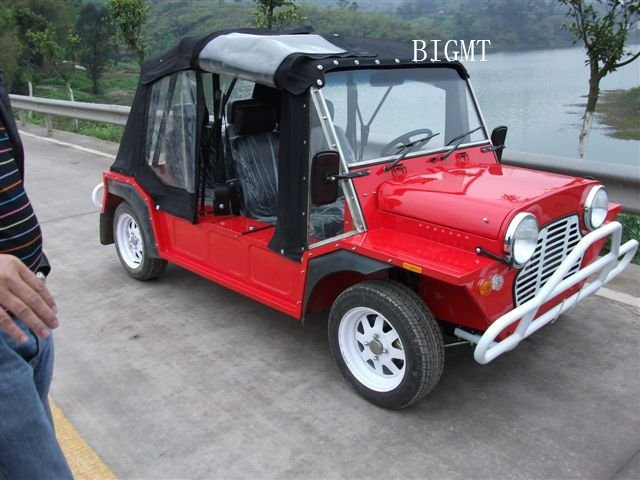 5kw Electric power Mini Moke,beautiful ATV, Quad Bikes.Delight with reminiscence ,sightseeing vehicle,cheap dune buggy auto