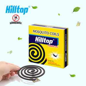 China factory supply top quality black Mosquito coil with ISO certificate