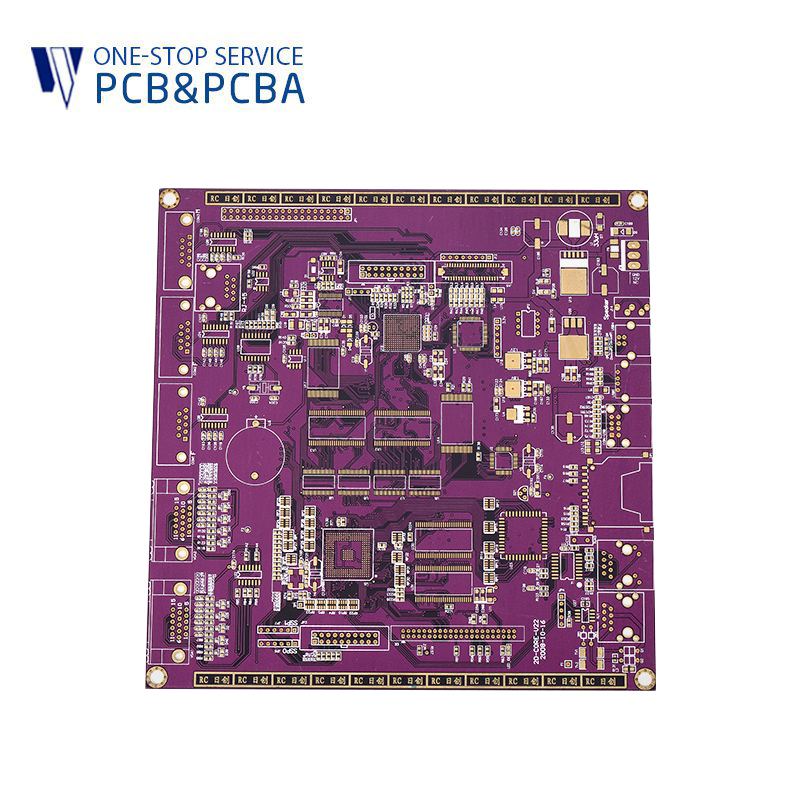 China good PCB printed circuit board for set top box