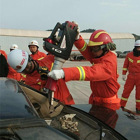High quality rescue and relief equipment hydraulic relief sling
