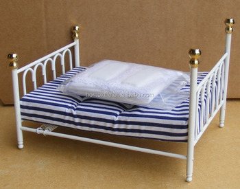 Latest Furniture Children Metal Baby Doll Bed Crib Bed Design Buy
