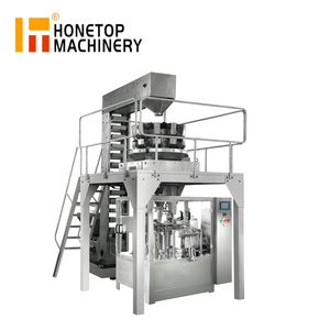 automatic bag packaging system