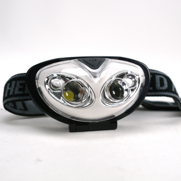 2016 focusing led mini headlamp/head light